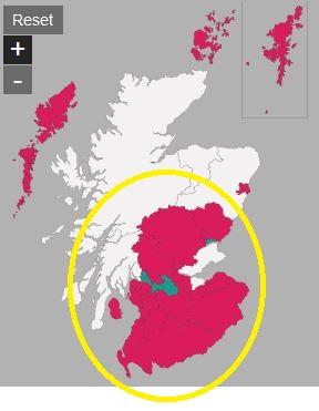 Scotland GDMA2